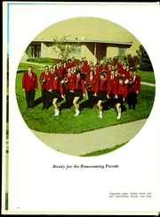 Page 14, 1966 Edition, North Dakota State College of Science - Agawasie Yearbook (Wahpeton, ND) online yearbook collection