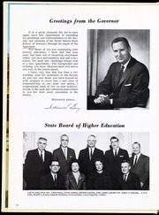Page 16, 1966 Edition, North Dakota State College of Science - Agawasie Yearbook (Wahpeton, ND) online yearbook collection