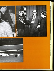 Page 17, 1971 Edition, North Dakota State College of Science - Agawasie Yearbook (Wahpeton, ND) online yearbook collection