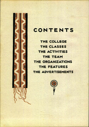 Page 14, 1931 Edition, North Dakota State University - Bison Yearbook (Fargo, ND) online yearbook collection