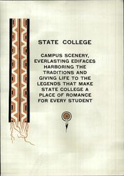 Page 15, 1931 Edition, North Dakota State University - Bison Yearbook (Fargo, ND) online yearbook collection