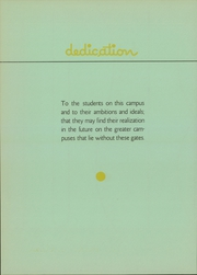 North Dakota State University - Bison Yearbook (Fargo, ND) online yearbook collection, 1937 Edition, Page 8