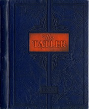 North Division High School - Tattler Yearbook (Milwaukee, WI) online yearbook collection, 1932 Edition, Cover