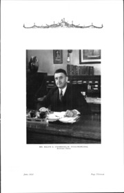 Page 16, 1932 Edition, North Division High School - Tattler Yearbook (Milwaukee, WI) online yearbook collection