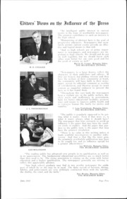 Page 8, 1932 Edition, North Division High School - Tattler Yearbook (Milwaukee, WI) online yearbook collection