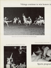 North Forsyth High School - Cynosure Yearbook (Winston Salem, NC) online yearbook collection, 1965 Edition, Page 12