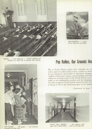 Page 10, 1959 Edition, North Fulton High School - HiWays Yearbook (Atlanta, GA) online yearbook collection