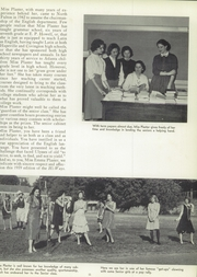 Page 15, 1959 Edition, North Fulton High School - HiWays Yearbook (Atlanta, GA) online yearbook collection