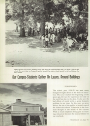 Page 8, 1959 Edition, North Fulton High School - HiWays Yearbook (Atlanta, GA) online yearbook collection