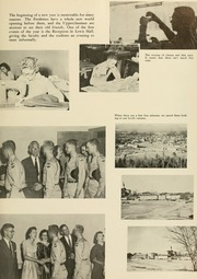 Page 11, 1958 Edition, North Georgia College - Cyclops Yearbook (Dahlonega, GA) online yearbook collection
