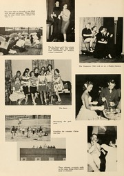 Page 12, 1958 Edition, North Georgia College - Cyclops Yearbook (Dahlonega, GA) online yearbook collection