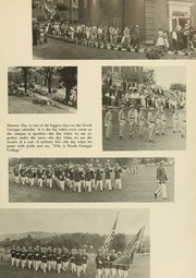 Page 15, 1958 Edition, North Georgia College - Cyclops Yearbook (Dahlonega, GA) online yearbook collection
