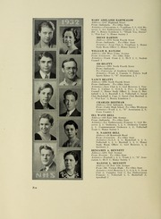 Page 12, 1932 Edition, North High School - Memory Yearbook (Columbus, OH) online yearbook collection