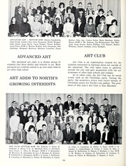 North High School - Memory Yearbook (Columbus, OH) online yearbook collection, 1965 Edition, Page 98
