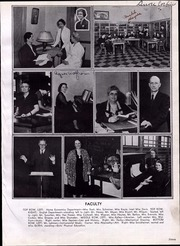 Page 11, 1940 Edition, North High School - Memory Yearbook (Columbus, OH) online yearbook collection