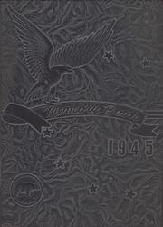 North High School - Memory Yearbook (Columbus, OH) online yearbook collection, 1945 Edition, Cover