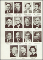 Page 14, 1945 Edition, North High School - Memory Yearbook (Columbus, OH) online yearbook collection