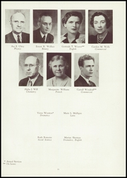 Page 15, 1945 Edition, North High School - Memory Yearbook (Columbus, OH) online yearbook collection