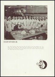 Page 17, 1945 Edition, North High School - Memory Yearbook (Columbus, OH) online yearbook collection