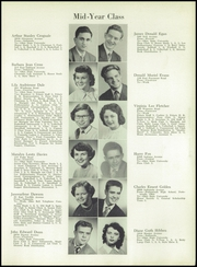 Page 15, 1951 Edition, North High School - Memory Yearbook (Columbus, OH) online yearbook collection