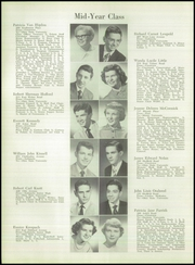 Page 16, 1951 Edition, North High School - Memory Yearbook (Columbus, OH) online yearbook collection