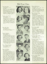 Page 17, 1951 Edition, North High School - Memory Yearbook (Columbus, OH) online yearbook collection