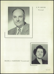 Page 7, 1951 Edition, North High School - Memory Yearbook (Columbus, OH) online yearbook collection