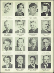 Page 9, 1951 Edition, North High School - Memory Yearbook (Columbus, OH) online yearbook collection