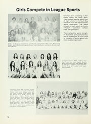 North High School - Valiant Yearbook (Torrance, CA) online yearbook collection, 1973 Edition, Page 80