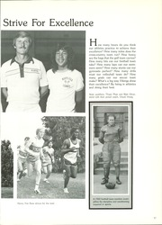 North High School - Viking Yearbook (Denver, CO) online yearbook collection, 1986 Edition, Page 21
