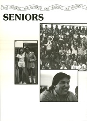North High School - Viking Yearbook (Denver, CO) online yearbook collection, 1986 Edition, Page 22 of 238