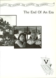North High School - Viking Yearbook (Denver, CO) online yearbook collection, 1986 Edition, Page 23