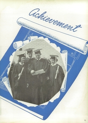 Page 15, 1951 Edition, North Huntingdon High School - Norhiscope Yearbook (Irwin, PA) online yearbook collection