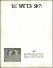 Page 6, 1960 Edition, North Kansas City High School - Purgold Yearbook (North Kansas City, MO) online yearbook collection