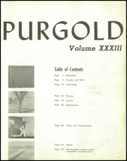 Page 7, 1960 Edition, North Kansas City High School - Purgold Yearbook (North Kansas City, MO) online yearbook collection