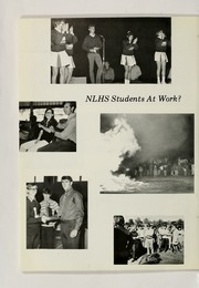 Page 10, 1971 Edition, North Liberty High School - Crest Yearbook (North Liberty, IN) online yearbook collection