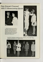 Page 13, 1971 Edition, North Liberty High School - Crest Yearbook (North Liberty, IN) online yearbook collection