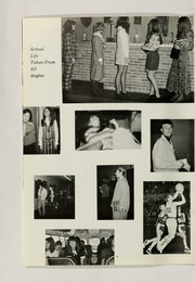 Page 8, 1971 Edition, North Liberty High School - Crest Yearbook (North Liberty, IN) online yearbook collection