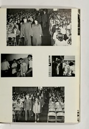 Page 9, 1971 Edition, North Liberty High School - Crest Yearbook (North Liberty, IN) online yearbook collection