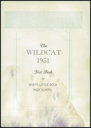 Page 9, 1931 Edition, North Little Rock High School - Wildcat Yearbook (North Little Rock, AR) online yearbook collection