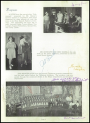 Page 13, 1947 Edition, North Little Rock High School - Wildcat Yearbook (North Little Rock, AR) online yearbook collection