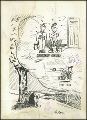 Page 6, 1947 Edition, North Little Rock High School - Wildcat Yearbook (North Little Rock, AR) online yearbook collection