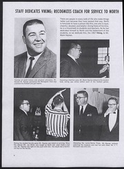 North Mecklenburg High School - Viking Yearbook (Huntersville, NC) online yearbook collection, 1967 Edition, Page 10