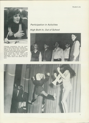 Page 11, 1972 Edition, North Mecklenburg High School - Viking Yearbook (Huntersville, NC) online yearbook collection