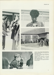 Page 15, 1972 Edition, North Mecklenburg High School - Viking Yearbook (Huntersville, NC) online yearbook collection