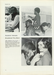 Page 16, 1972 Edition, North Mecklenburg High School - Viking Yearbook (Huntersville, NC) online yearbook collection
