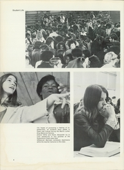 Page 8, 1972 Edition, North Mecklenburg High School - Viking Yearbook (Huntersville, NC) online yearbook collection