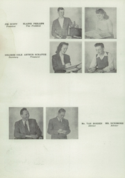 Page 16, 1948 Edition, North Muskegon High School - Norseman Yearbook (North Muskegon, MI) online yearbook collection