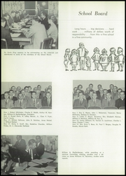 Page 10, 1960 Edition, North Penn High School - Accolade Yearbook (Lansdale, PA) online yearbook collection