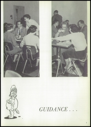 Page 11, 1960 Edition, North Penn High School - Accolade Yearbook (Lansdale, PA) online yearbook collection